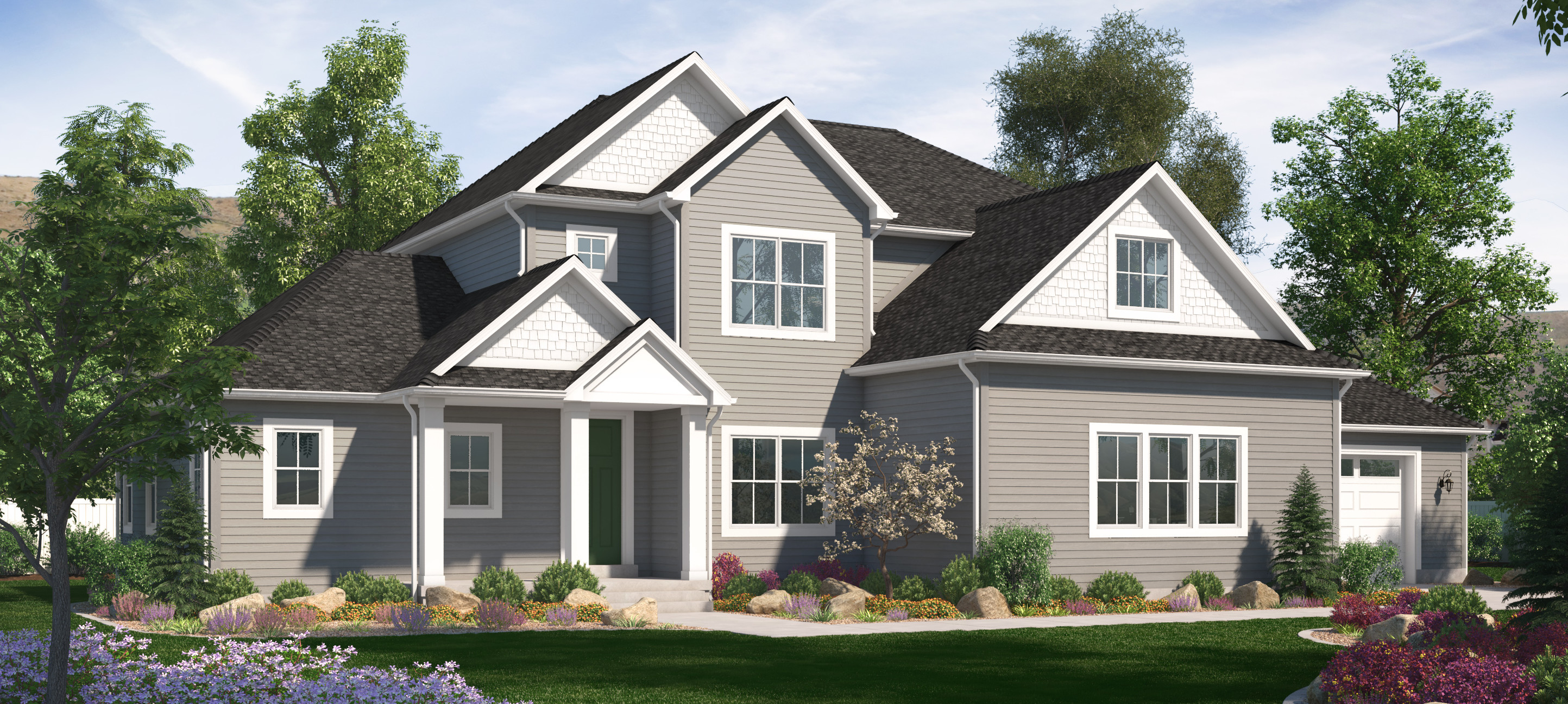 2016 Cache Valley Parade of Homes