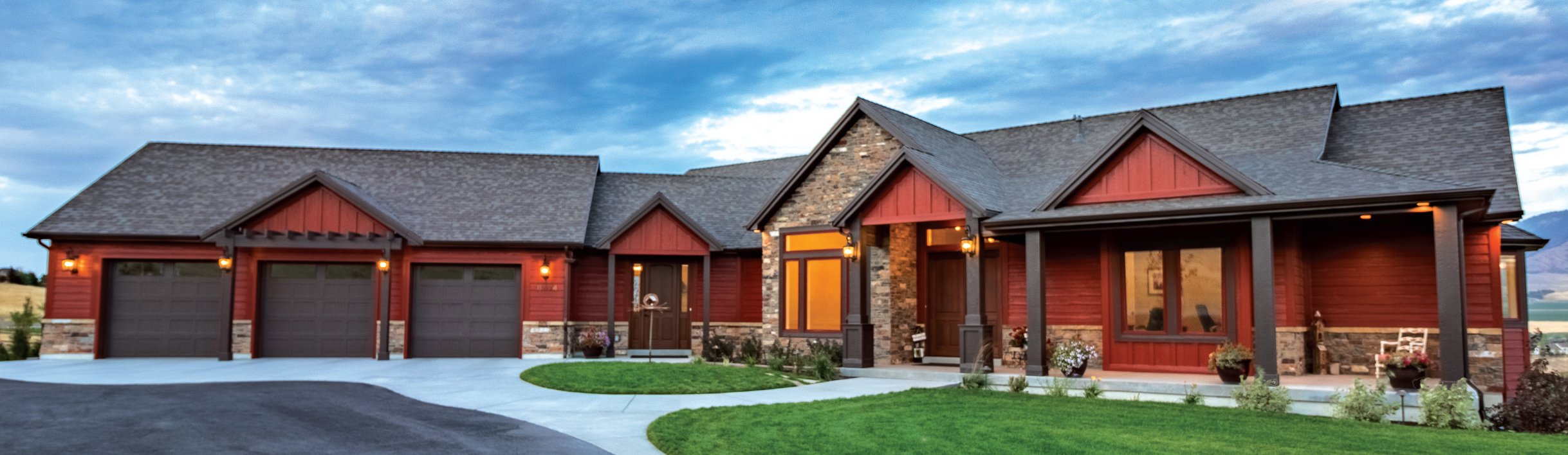 Pictures Of Homes Cvhba  Cache Valley Home Builders Association